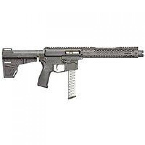 Br Ion 9 Pistol 9mm Blk 8.75 Shockwave Brace IN9SIPBLADE