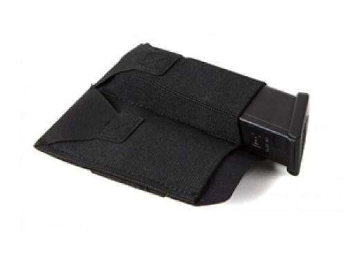 Blue Force Gear Ten-Speed Double Pistol Magazine Belt Pouch BT-TSP-PISTOL-2-BK