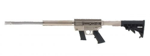 Just Right Carbines Gen 3 Takedown Marine Semi Auto Rifle .15 ACP 17 inch 13 rd Threaded Stainless Steel Barrel Electro-less Nickel