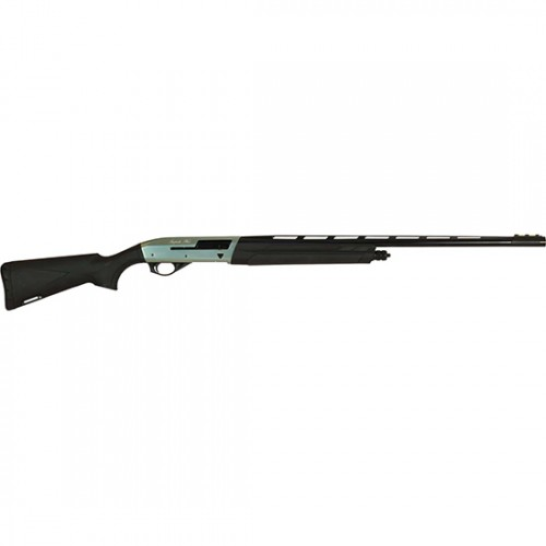 "Dickinson Arms Impala Plus Semi-auto Shotgun 12 Gauge 3"" Chamber 30"" Barrel Green Receiver Synthetic"