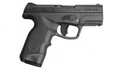 Steyr Arms CA1 .40SW 12rd Black Polymer FS