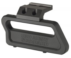 Century Arms AK Micro Dot Side Mount Black fits Aimpoint T1