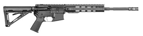 Anderson Manufacturing  AM15 M4 Black 5.56/223rem 16-inch with RF85 treatment