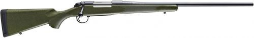 Bergara B-14 Series Hunter Bolt-Action Rifles - Green