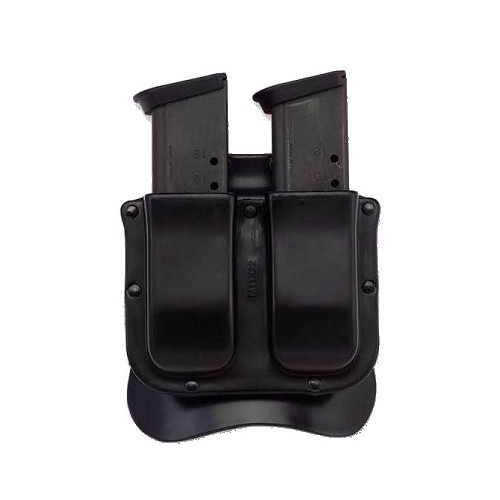 Galco M11X26 Matrix Magazine Carrier Black