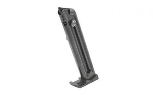 Ruger Factory Magazines - Blued