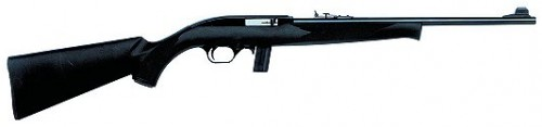 Mossberg 702 Plinkster Semiautomatic Rimfire Rifles