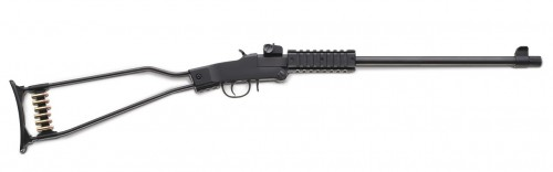 Taylors firearms Little Badger .22 LR Single Shot Rifle