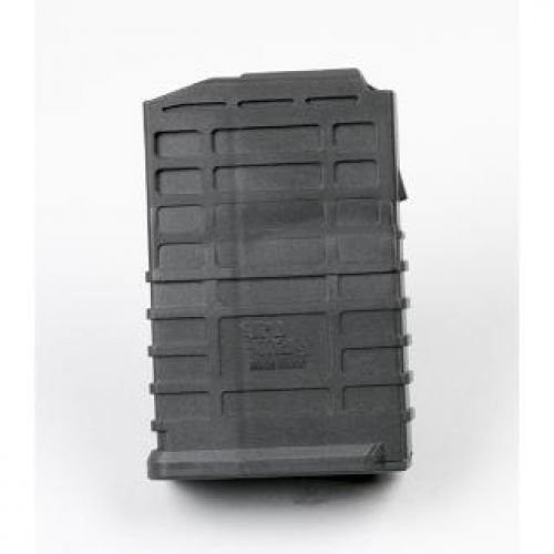 ProMag RUG 22 Ruger Scout Magazine .308 Caliber, 10 Rounds, Black Polymer