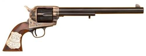 Cimarron LE WYATT Earp BNTLN 45LC