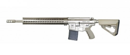 "WMD GUNS ""BIG BEAST"" .308/7.62 BILLET CARBINE 18"""