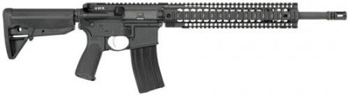 Bravo Company Mfg. RECCE-16 Black .223 Rem/ 5.56 NATO 16-Inch 30Rd