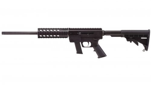 Just Right Carbine GEN3 M4 Carbine M&P Magazine Compatible 9 MM 17 inch 17 rd