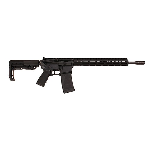 """BFSIII LTW Xtd 16"""" Rifle 5.56 NATO"""