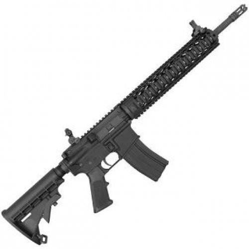 Yankee Hill Machine Company Black Diamond Specter XL Carbine