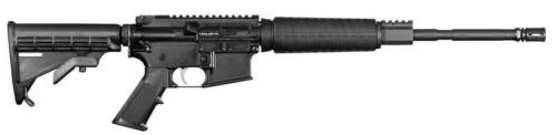 Anderson Manufacturing AM-15 MSR 5.56 NATO 16-inch 30Rd Black