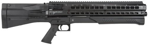 Utas UTS-15 Pump-Action Shotgun