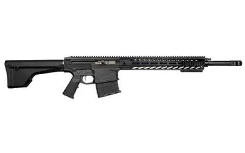 "NEMO OMEN M-210 AR Style Semi Auto Rifle .300 Win Mag 20"" Barrel 14 Rounds 15"" Aluminum M-LOK Handguard Magpul MOE Fixed Stock Black"