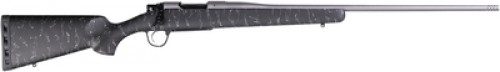 "Christensen Arms Mesa 28 Nosler 26"" 4rd Tungsten Cerakote Finish"