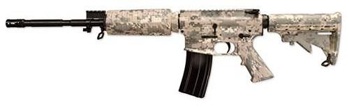 Windham Weaponry  SRC 223REM 16 M4 DESERT DIGICAMO