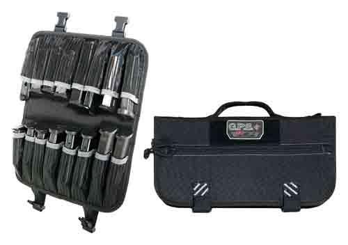 G-Outdoors Tac Mag Case Black