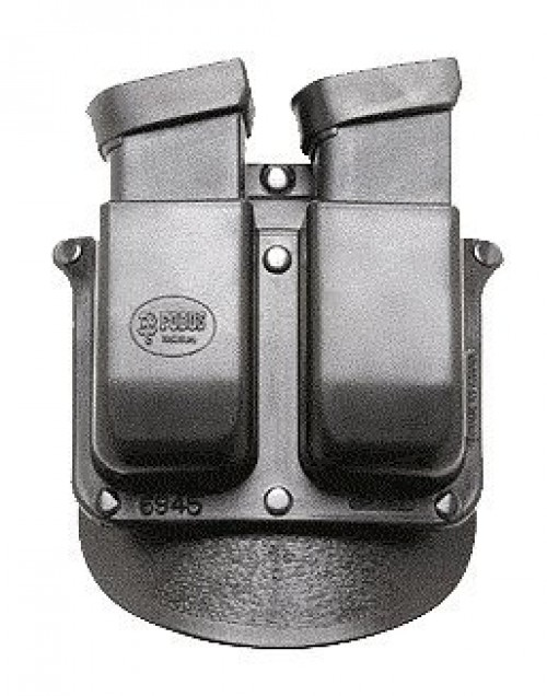 Fobus 6945RB Roto Double Magazine Pouch