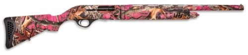 "Howa Foxy Woods Camp Shotgun 20GA 22"""