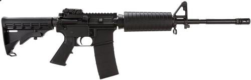 CMMG M4LE 5.56 NATO 16-inch Black 30rd