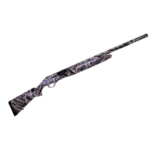 "Dickinson 212C26-SG M/Auto 212 12 Gauge 3"" Chamber, 26"" Barrel, Shadow Grass Camo"