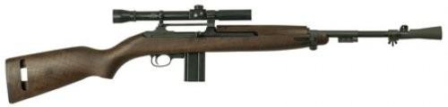 T3 Carbine 30CAR 2.5X Scope 18-inch 10rd