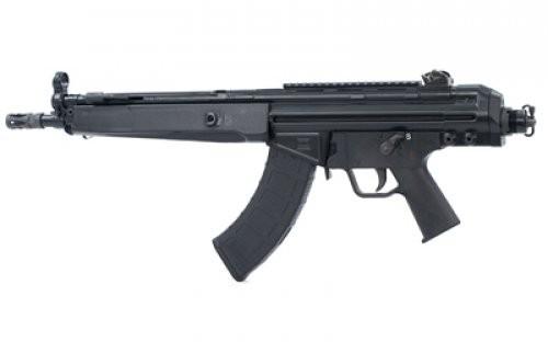 PTR 32 GEN II 7.62X39 12.5 HK33 HG BLK 30RD