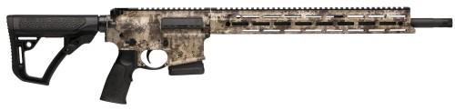 Daniel Defense DDM4 Ambush Kryptec Highlander .223 Rem / 5.56 NATO 18-Inch 5rd