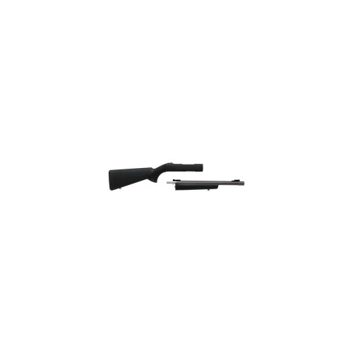 Tactical Solutions TACSOL 10/22 TAKEDOWN COMBO HOGUE GRAY BBL/BLACK STOCK