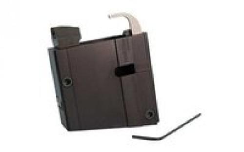 Yankee Hill Machine Company Hahn Adapter Black 9mm