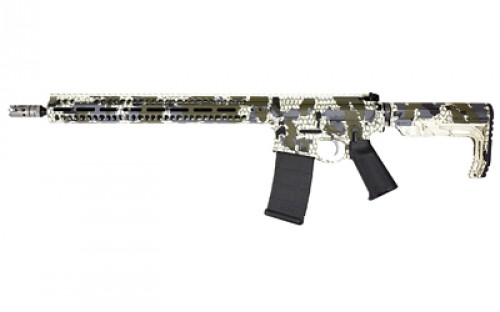 2A Armament Balios Lite BLR-16 KUIU VIAS 5.56 / .223 Rem 16-inch 30Rds