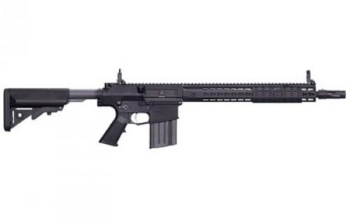 Knights Armament Advanced Precision Carbine 7.62 Nato 16 In 20 Rds Black