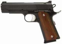 Magnum Research Desert Eagle 1911 Pistol .45ACP 4.33-inch Black FS