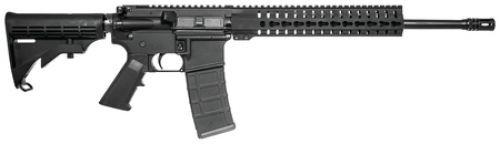 CMMG MK4 T Carbine .223 / 5.56 NATO 16-inch 30Rd SBN