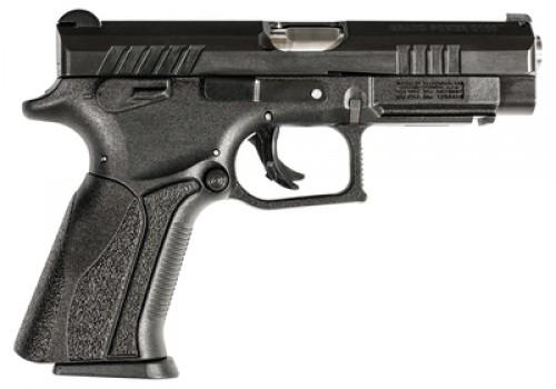 Bersa Grand Power Q100 Black 9mm 4.3-inch 15rd
