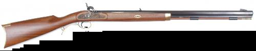 "Lyman 6032126 Cap Lock 54 28"" Barrel Adjustable Hardwood Stock #11 Percussion"