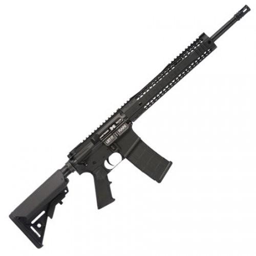 Black Rain Ordnance SPEC15 Black 5.56NATO / .223Rem 16-inch 10rd