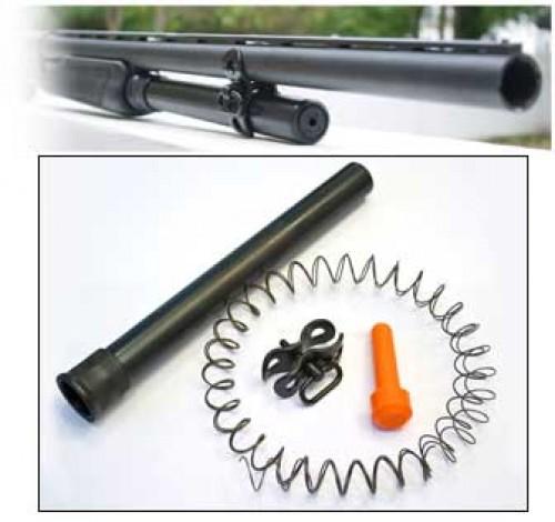 Carlsons Benelli Nova/Super Nova/Beretta Extrema/1301 Competition Black 12Ga 2.75In 10 Shot Magazine Extension