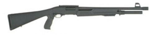 Tristar Cobra II Field Matte Black 20 GA 20-inch 3Rds