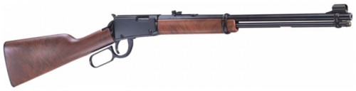 Henry Lever-Action Youth .22 Rimfire Rifle
