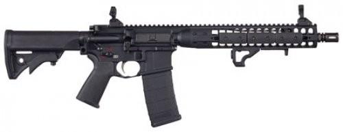 LWRC LWR International Direct Impingement Rifle 5.56 NATO 16.1 Inch  10 Round - CA Compliant