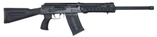 Kalashnikov USA KS-12T 12GA 18-inch 10rd Black Shotgun