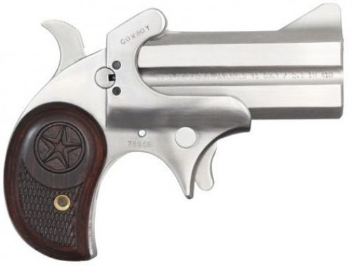 Bond Arms Cowboy Defender WO/TG 357MAG 3 inch