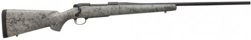 Nosler Liberty Rifles - Stainless