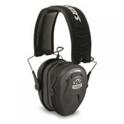 Walker's Razor Compact Electronic Ear Muffs.