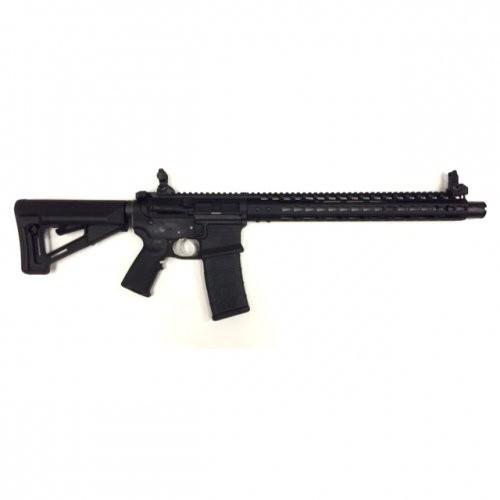 Noveske Gen III N4 Infidel Rifles - Stainless Steel